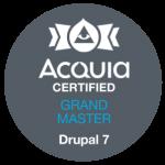 Drupal 7 Grand Master